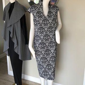 Dresses & Skirts - Alexia Admor Print dress